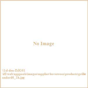 2-Shelf Barbecue Cover