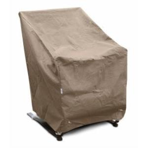 High Back Chair Cover Large