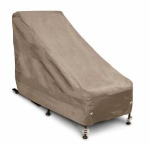 Chair  and  Ottoman Cover