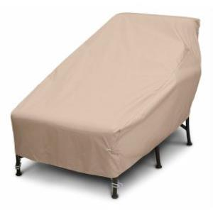 Wide Chaise Cover