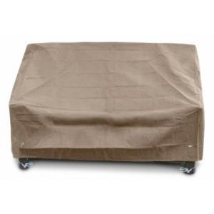Deep Highback Loveseat/Sofa Cover