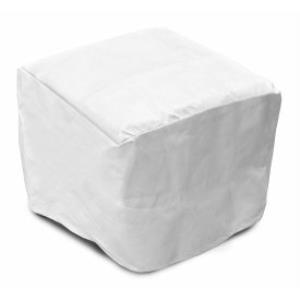 18 Inch Ottoman/Small Table Cover