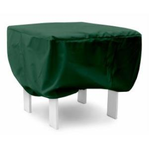 30 Inch Ottoman/Small Table Cover