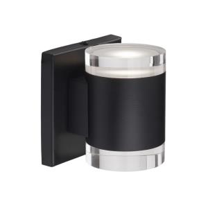 4.75 Inch 14W 2 LED Wall Sconce
