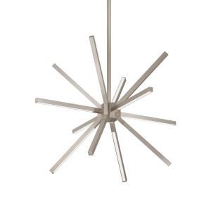 Sirius Minor - 20.5 Inch 43W LED Chandelier