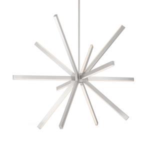 Sirius - 48 Inch 42W 1 LED Chandelier