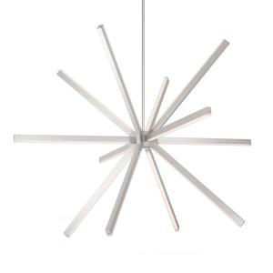 Sirius - 54 Inch 54W 1 LED Chandelier