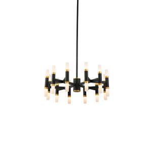 Draven - 21.5 Inch 72W LED Chandelier
