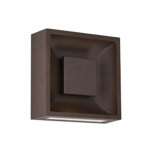 Baltic - 8 Inch 10W 1 LED Wall Sconce