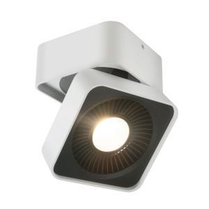 Solo - 5.13 Inch 9W 1 LED Flush Mount
