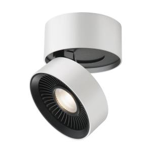 Solo - 5 Inch 9W 1 LED Flush Mount
