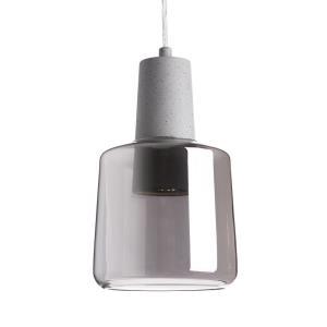 Samson - 8.8 Inch 8W 1 LED Pendant