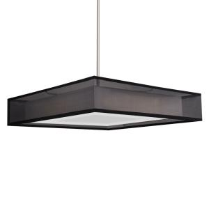 Covina - 19.63 Inch 63W 1 LED Pendant