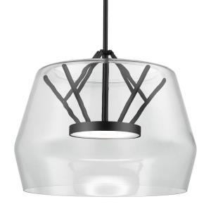 Deco - 17.75 Inch 29W LED Pendant