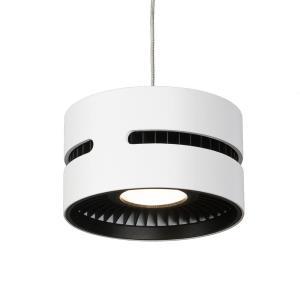 Oxford - 5 Inch 19W 1 LED Pendant