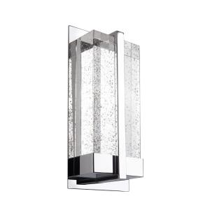 Gable - 12 Inch 5W 1 LED Wall Sconce