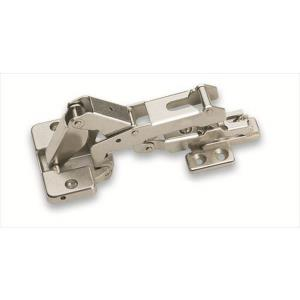 170 Degree Full Overlay European Hinge