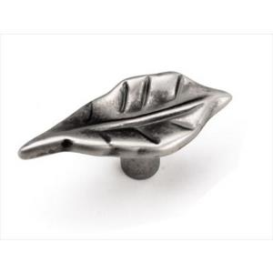 Windsor Collection 2 Inch Leaf Knob