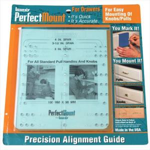 10 Inch Perfect Mount for Drawers
