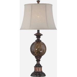 Greighton - One Light Table Lamp