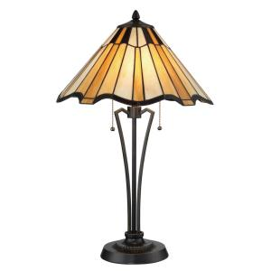 Florence - Two Light Table Lamp