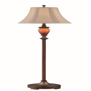 Natalie - Two Light Floor Lamp