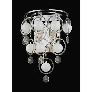 Bubbles - Six Light Wall Sconce