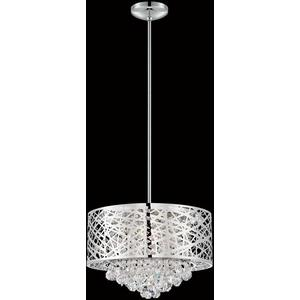 Benedetta - Four Light Pendant