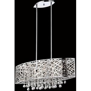 Benedetta - Five Light Pendant