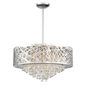 Benedetta - Six Light Pendant