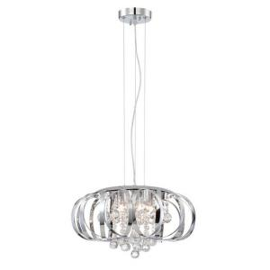 Creola - Five Light Pendant
