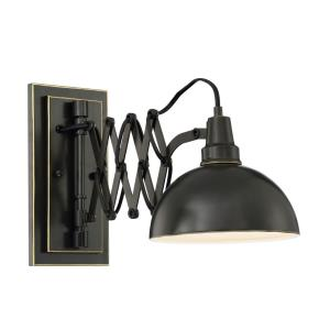 Armstrong - One Light Wall Mount