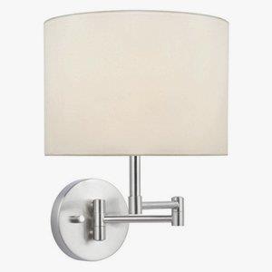 Kasen - One Light Swing Arm Wall Lamp