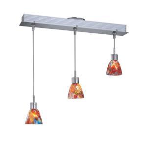 Cantina - Three Light Pendant
