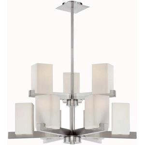 Raimondo - Nine Light Chandelier