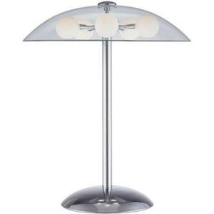 Triska - Five Light Table Lamp
