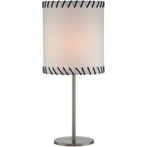 Lavina - One Light Table Lamp