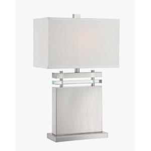 Draco - One Light Table Lamp