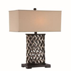Sadler - One Light Table Lamp