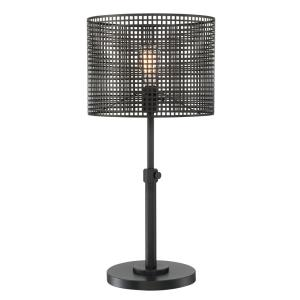 Hamilton - One Light Table Lamp