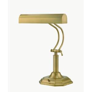Piano Mate - Two Light Piano Desk Lamp