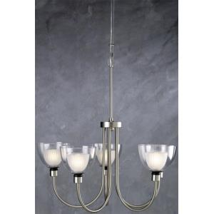 Brella - Five Light Ceiling Lamp