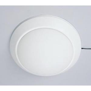 Panorama - One Light Flush Mount