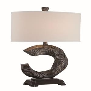 Trisha - One Light Table Lamp