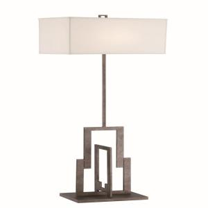 Mireya - One Light Floor Lamp