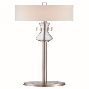 Dyani - One Light Floor Lamp