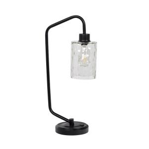 23.75 One Light USB Equipped Desk/Table Lamp