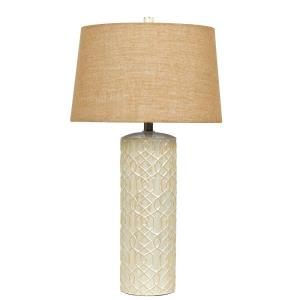 "28.38"" One Light Table Lamp"