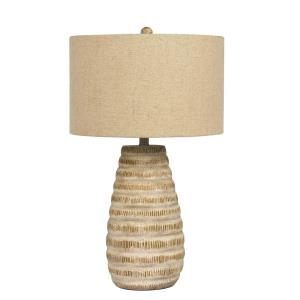 "26.5"" One Light Table Lamp"