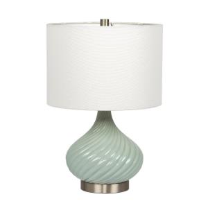"18.75"" One Light Table Lamp"